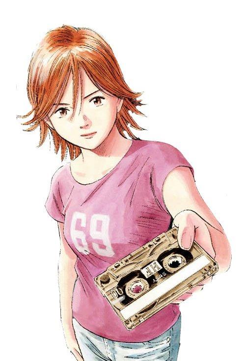 En attendant 2007... Kanna-cassette