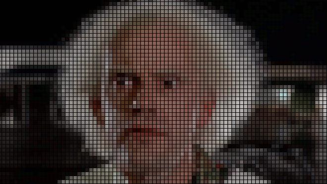 Comment pixeliser une photo pour en faire un tableau de perle Hama ?  Docpix