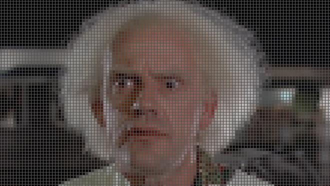 Comment pixeliser une photo pour en faire un tableau de perle Hama ?  Docpix6